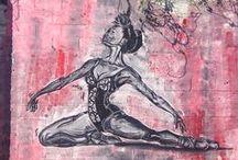 Dance & Art