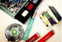 Beauty Buys / Things I need/will buy regarding beauty <3