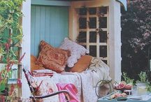 For Future Home / When I buy a house, these are my to-do ideas