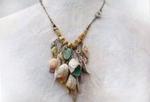 Jewelry / Jewelry I love / by Marja Brouwer