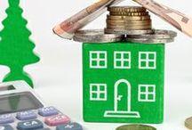 Energy Efficient Home / Energy Home Efficiency Ideas