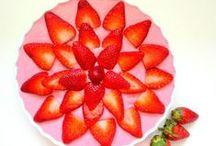 Słodnkości i nie tylko :)