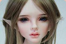Face_Doll