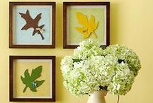 Falling for Fall / All of our favorite things for our favorite season!  / by pictureframes.com