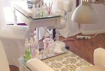 Beauty Room <3 / by Xenia Robyns