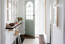 Home | Hallway