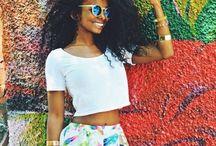 Summer Looks! / by Natura Magazine