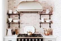 Kitchen Decorating ~ Whisk Me Away! / Tips, tricks and organizing inspiration for your kitchen, breakfast nook or eating area....with kitchen decor ideas for adding personality to your home!