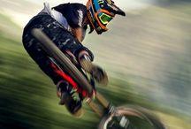 Epic bike photography