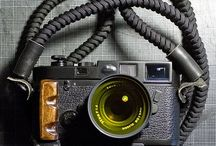 Camera Gadgets and Accessories / Mostly stuff for a GH4