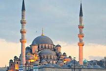 Turkey Trip ☁️✈️☁️ / For my trip in December :3