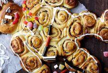 Brød og kager / Brød og kager
