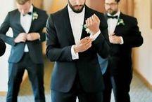 wedding groom / Welcher Anzug ist der Richtige und was ist zu Zeit angesagt. Hier findest du Ideen für deinen Hochzeitsanzug
