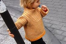Knits for the little bear