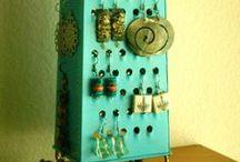 Crafts we love / DIY thinks