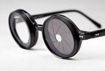 glasses / by Ox Montero