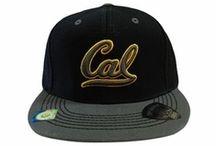 Golden Bear Swag / Show your true colors and bleed BLUE & GOLD. Access this gear at calbearsshop.com!
