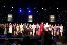 FUNraising Gala 2013 / A night of making memories and changing lives.
