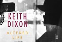 The Sam Dyke novels of Keith Dixon / Crime novels and thrillers from author Keith Dixon