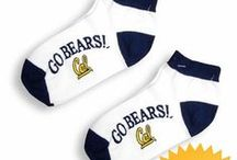 Bear Cubs / Gear up your special little someone to keep the future of Cal's tradition rolling! #GoCal  http://www.calbearsshop.com/ / by University of California Golden Bears