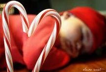Karácsony / Ünnepre hangoló képek, képeslap- és dekorációs ötletek,  inspiráló karácsonyi családi- és gyermekfotók, baba első karácsonyi dísze.