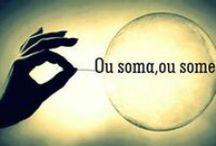 Psiu! Silêncio / Deixe uma frase , um comentário, #dicas