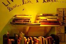 Vamos as bibliotecas? / Aquele espaço de leitura e lazer, as livrarias, tendem a desaparecer  Então, #occupay Bibliotecas Públicas