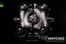 Independent Watchmaking Brands