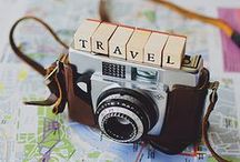 paysages/voyage