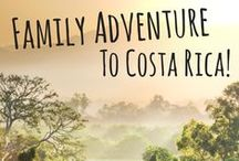 Real Traveling Families / Links to the families we've interviewed on Family Adventure Podcast!