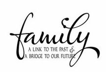 Inspiring Family Quotes
