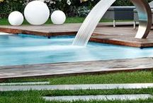 Summer Splash Zone