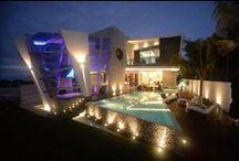 Modern architecture & Design