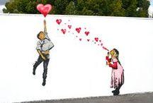 Street Art / arte di strada