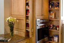 Lakberendezés (főleg konyha)