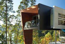 Architecture/interior design/industriel design