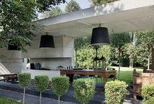 Garden/patio/porch