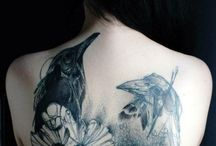 Tattoo/piercings