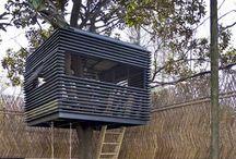 Treehouse/playhouse
