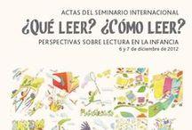 Ideas de animacion a la lectura /  Recursos para bibliotecas escolares  e infantiles. ACTIVIDADES DE LECTURA. Recursos de animación a la lectura.