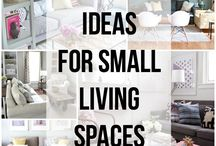 Smart for small spaces