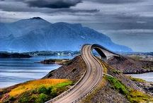 I ♥ Roads