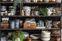 Prop / Kitchen Inspiration / Every food photography props & kitchen inspo