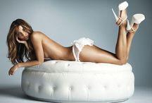 Victoria's Secret ✨ / Fotos de photoshoots, etc.