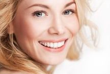 Professional Teeth Whiteners / Get a Whiter & Brighter Smile