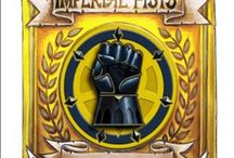 WH - Imperial Fist