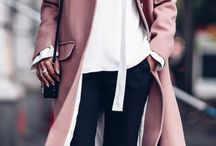 Women's fashion / Trending woman's fashion