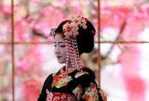Japan ♥ / Vojo andà in Giappone! *_*