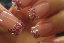 All about the Nails <3 / My addiction!