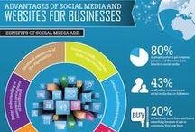 Social media / Sì, confesso: sono #socialmedia addicted
